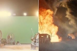 Photoshop en el cine 2