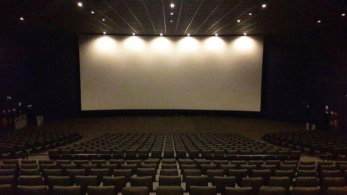 Las distribución cinematográfica