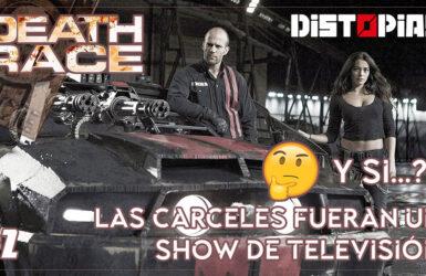Death Race - Que pasaría si las cárceles fueran un show